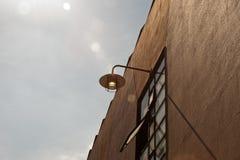 Städtisches Gebäude Stockbilder