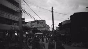 Städtisches Leben Stockbilder