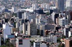Städtisches Leben Lizenzfreies Stockbild