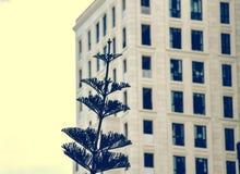 Städtisches Leben Stockfoto