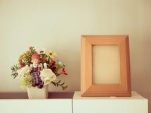 Ställe i denna ram som du önskar Royaltyfri Foto