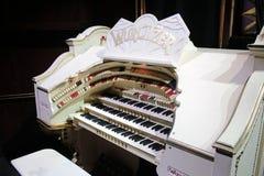 Stämman av operahuset Royaltyfri Foto