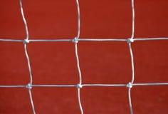 stäng upp netto sportar Fotografering för Bildbyråer