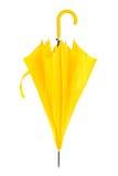 stängt paraply Royaltyfri Fotografi