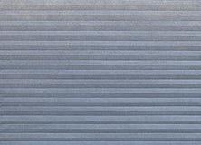 Stängt upp av Gray Fold Paper Pattern Arkivfoton