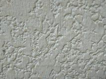 Stängt upp smutsig cementyttersidatextur arkivbild