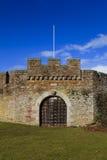 Stärkte väggar Royaltyfria Foton