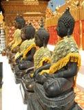 Stå Buddha Fotografering för Bildbyråer