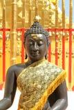 Stå Buddha Arkivbilder