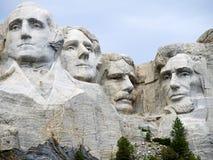 Stående av presidenter i vagga Royaltyfria Foton