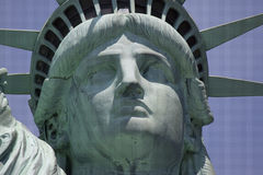 Staty av frihet Arkivfoton