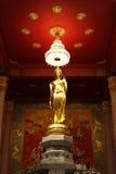Stående Buddha Arkivbild