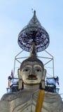 Stående Buddha av Bangkok Royaltyfria Bilder