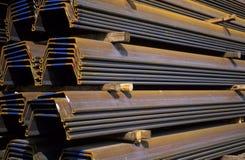 stål arkivbild