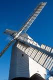 Stålar och Jill Windmills arkivbild