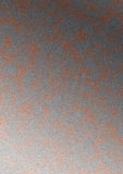 Stålbakgrund Royaltyfri Fotografi