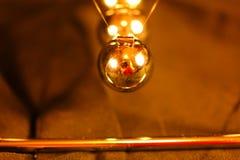 Stålbollar med kalla leenden Fotografering för Bildbyråer