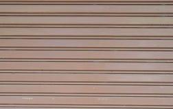 ståldörrtexturer Arkivbild