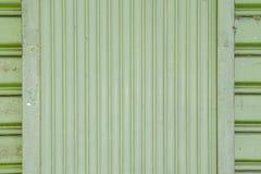 ståldörrtexturer Fotografering för Bildbyråer