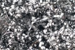 stålswarf Arkivbild