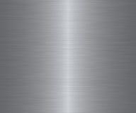 ståltextur vektor illustrationer