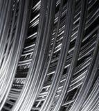 ståltråd Arkivfoto