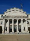 Ståndsmässig domstolsbyggnad Arkivfoton