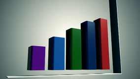 Stång graph lager videofilmer