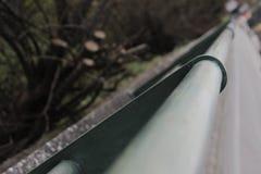 Stång/staket Royaltyfri Foto