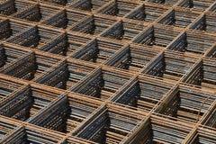 stångingreppsförstärkning Arkivfoto