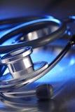 Stéthoscope Photo libre de droits