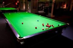 Snooker obraz stock