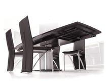 stół Fotografia Stock