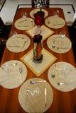 stół Obrazy Stock