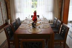 stół Obraz Royalty Free