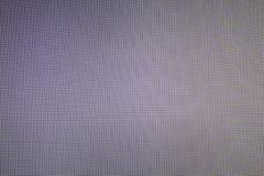 Störschub Fernsehschirm Ursprünglicher analoger Schirm des Fehlers im Fernsehen vektor abbildung