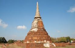 Störst forntida pagod Arkivbilder