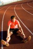 Störungsportsmens Stockbilder