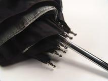 stöttar paraplyet Royaltyfri Fotografi