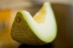 Stück der Melone Stockfotografie