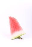 Stück der Wassermelone Lizenzfreie Stockfotografie