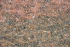 Stück Marmor Stockbild