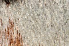 Stück Sperrholz lizenzfreies stockfoto