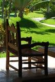 Stühle Stockfoto
