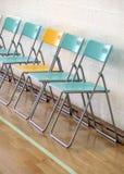 Stühle Lizenzfreie Stockbilder