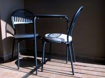 Stühle stockfotografie
