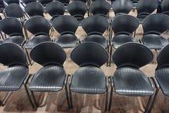 Stühle Lizenzfreie Stockfotos