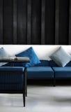 Stühle und Sofa Lizenzfreie Stockfotos