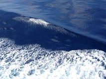 Stürmische Wellen Lizenzfreie Stockfotografie