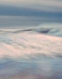 Stürmisches Meer Stockfotografie